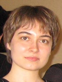 Лапаева