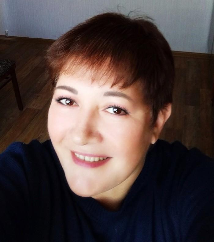 Лариса Рогулева: Как я вижу себя в литературе