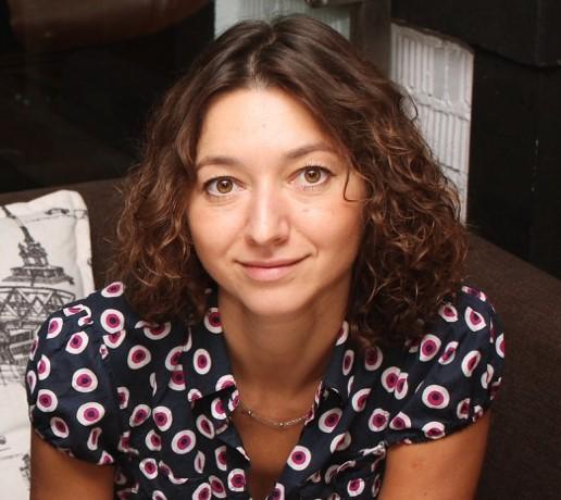 Анна Финчем: Как я вижу себя в литературе