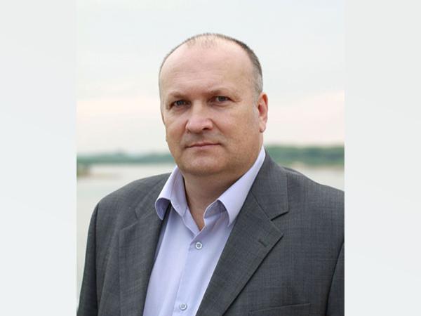 Поздравляем Голубева Владимира Михайловича с назначением на должность секретаря Международного Правления Интернационального Союза писателей!