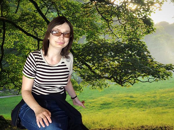 Татьяна Грач: Как я вижу себя в литературе