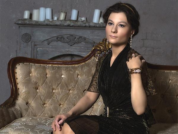 Светлана Сухотина: «МОСКВА И МОСКВИЧИ»