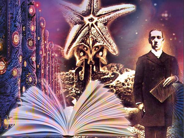 Загляни за «стену сна» от Интернационального Союза писателей!