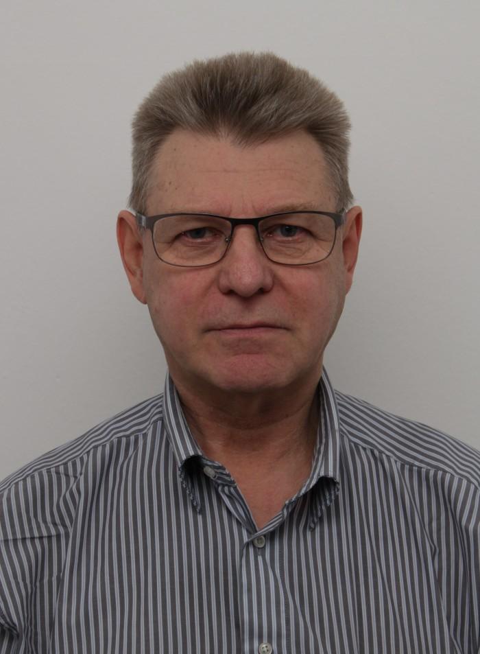 Валерий Лебедев