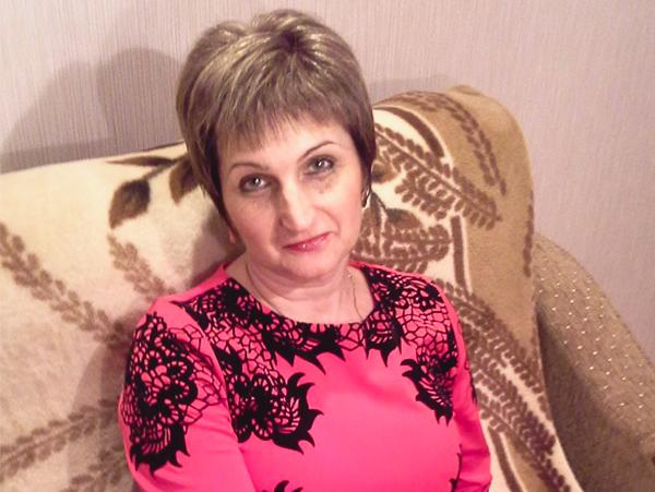 Поздравляем с днем рождения Березину Галину Сергеевну