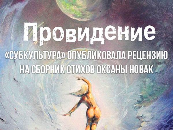 стихи новак