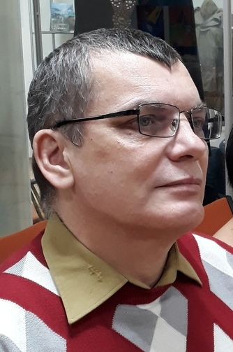 АЛЕКСАНДР ПЛИСКОВСКИЙ
