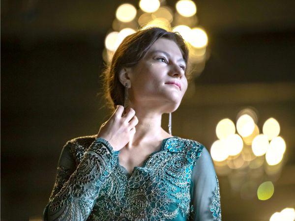 Светлана Сухотина:  «Танго снова звучит… »