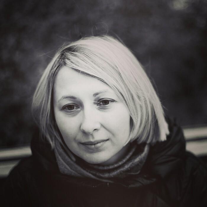 Елена Виноградова, «Орудие и путь»