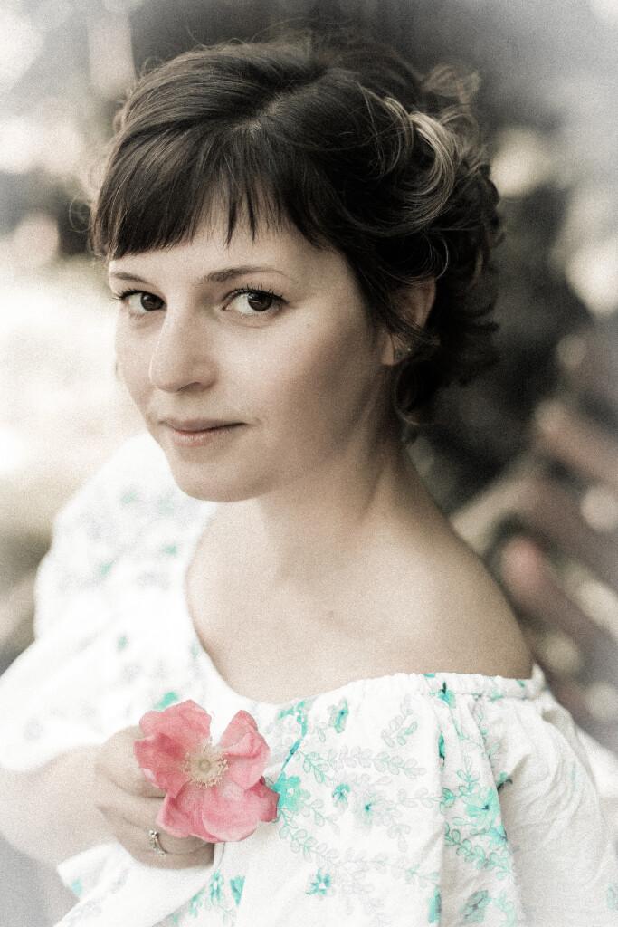 Олеся Капранова, курс поэзии
