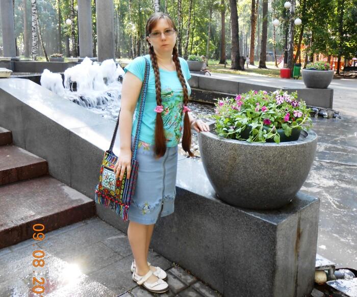 Елена Самкова (для сайта на выбор)