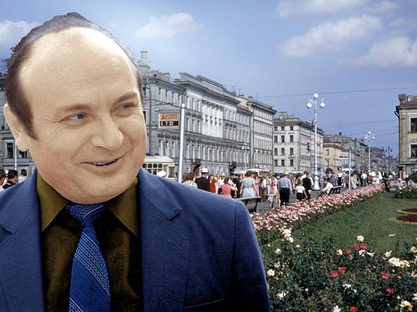 Шестидесятник Михаил Жванецкий
