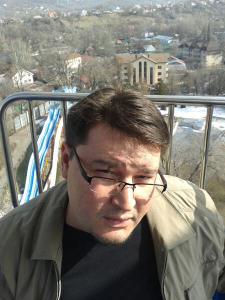 Савельев Ильдар Ильдарович