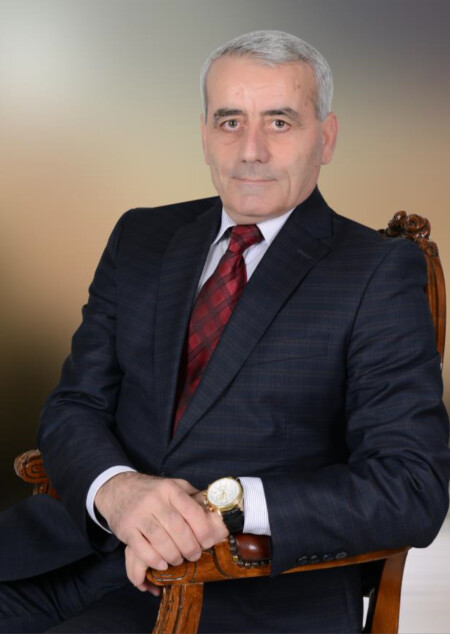 Асиф Ъялил оьлу Кянэярли (Мяммядли)
