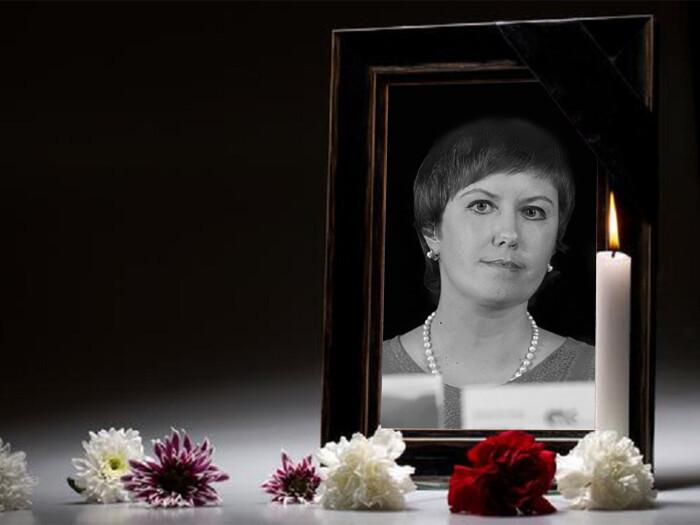Памяти писательницы Галины Сулы
